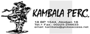 KAMBALA PERCUSSION